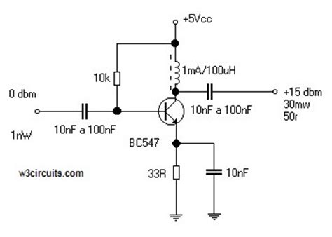 Box Bell Lifier the simplest audio lifier circuit diagram wiring