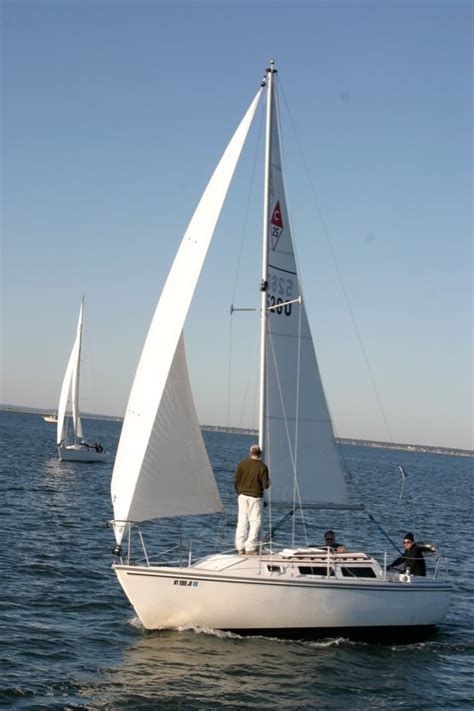 largest swing keel sailboat catalina 25 boats for sale boats com