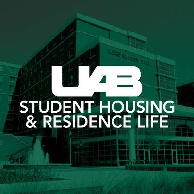 uab housing uab housing uabhousing twitter