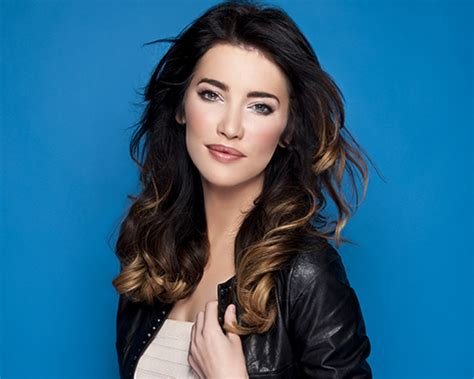 bold and beautiful steffy jacqueline macinnes wood is jacqueline macinnes wood leaving the bold and the