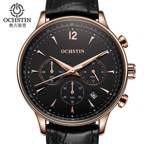 aliexpress buy 2017 mens watches top brand luxury