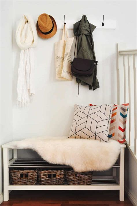 clever diy coat rack ideas   home cool crafts