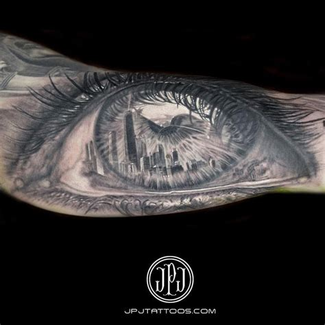 chicago skyline tattoo designs 18 best z tattoos images on