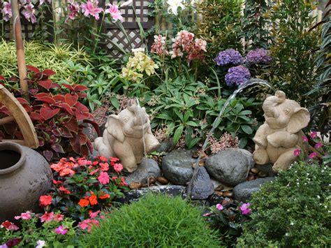 Www Flower Garden Deanne Morrison Flower Garden Background