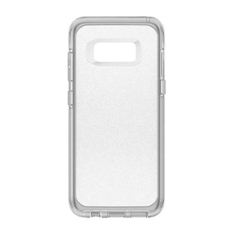 Otterbox Symmetry Series Clear For Samsung S8 Clear Original 1 otterbox symmetry clear samsung galaxy s8 stardust