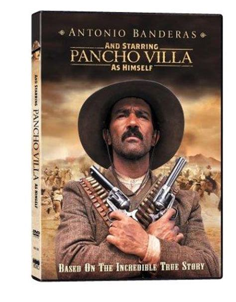movies villa and starring pancho villa as himself tv movie 2003 imdb