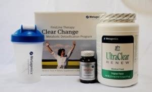 Clear Change 10 Day Detox by Detoxification Class Revolution Health Center