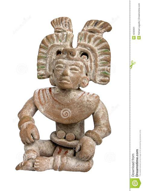 imagenes de esculturas mayas famosas mayan terracotta stock image image of ancient culture