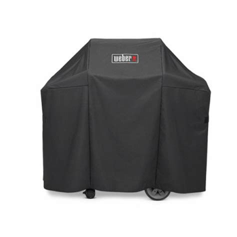 Weber Stephen Products 7129 Weber Genesis Ii Cover Grill Reviews Bbq And Grilling Tips