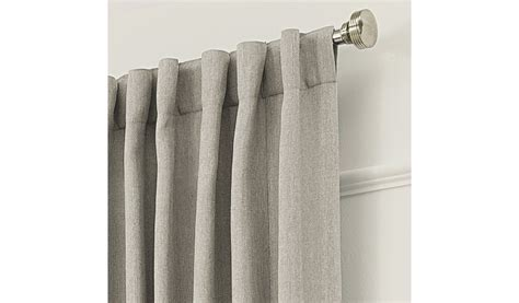 asda nursery curtains george home natural blackout curtains home garden