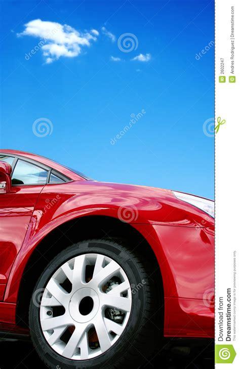 friendly car environmentally friendly car royalty free stock