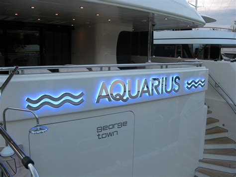 yacht signs fort lauderdale boat lettering signsofreillycom