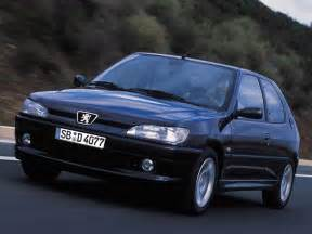 Peugeot 306 Spec Peugeot 306 3 Doors Specs 1997 1998 1999 2000 2001