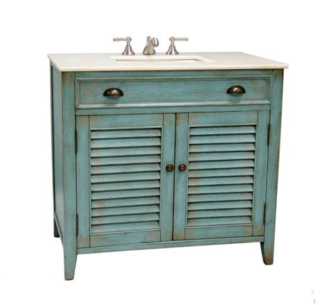 cottage style bathroom vanities cabinets adelina 36 inch cottage sink bathroom vanity plantation