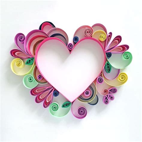 Paper Quilling Crafts For - 25 best ideas about paper quilling on paper