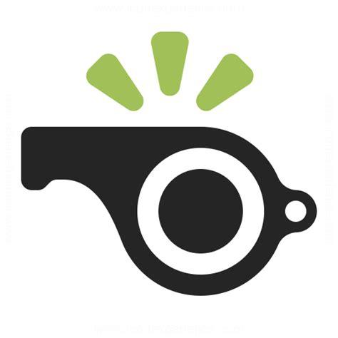 whistle noise whistle noise icon iconexperience professional icons 187 o collection