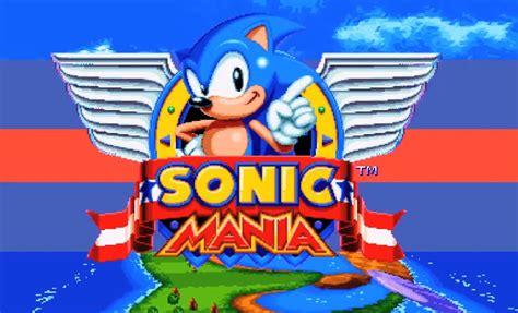 Sonic Mania Collector Edition Ps4 sega unleashing sonic mania collector s edition on xbox