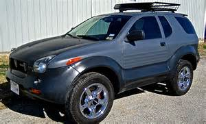 Used Isuzu Vehicross Used Isuzu Vehicross For Sale Cargurus
