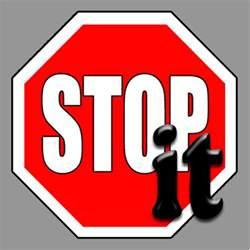 stop it e the of pastor matt