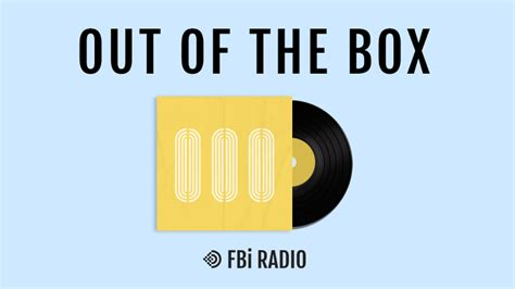 out of the box a journey in and out of emotional captivity books out of the box podcast fbi radio