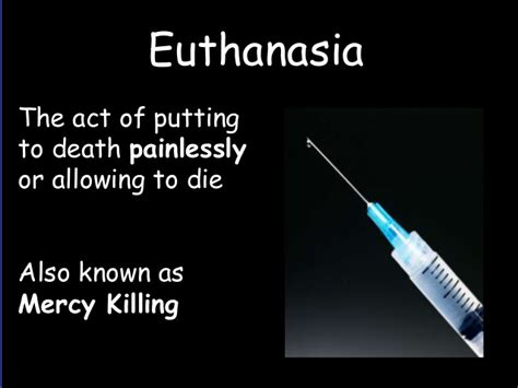questionnaire sample word euthanasia