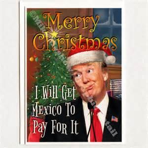 Christmas Card Meme - trump holiday card hillary clinton meme