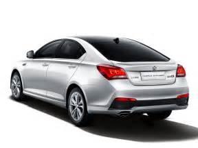 Mg Car Covers Australia Mg6 Gt Facelift Breaks Cover Autoevolution