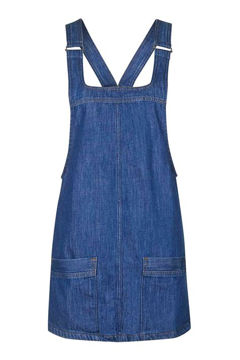 Dress Denim denim pinafore dress www imgkid the image kid has it