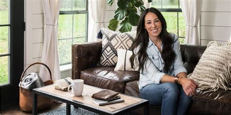 at home joanna gaines joanna gaines s magnolia home at pier 1 magnolia home