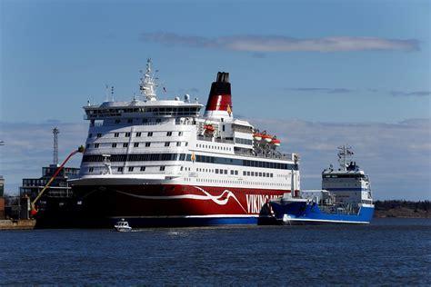 Helsinki Set by Helsinki Finland Set To Become World S Busiest Sea