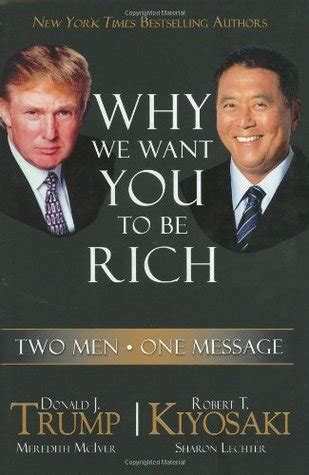 donald trump biography book pdf why we want you to be rich two men one message by donald
