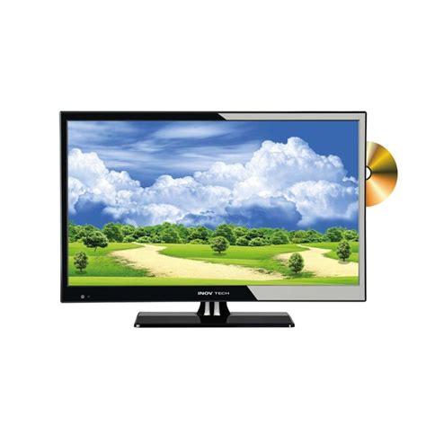 Tv Led Votre 19 tv led hd ready 19 pouces avec lecteur dvd int 233 gr 233 inovtech 472518 norauto fr