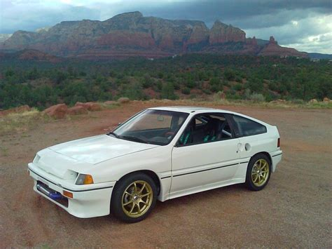 custom honda crx custom 1985 honda crx mugen 1st gen honda crx 83 87