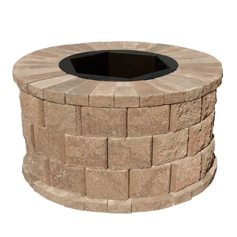 upc 748089003115 pavestone 40 in w x 22 in h rockwall