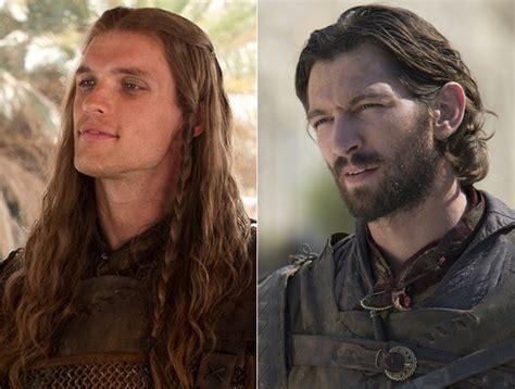 game of thrones khaleesi actor change el misterio de los personajes mutantes en juego de tronos