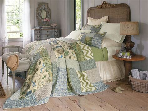 Emily Patchwork Quilt - emily patchwork quilt traditional quilts and quilt