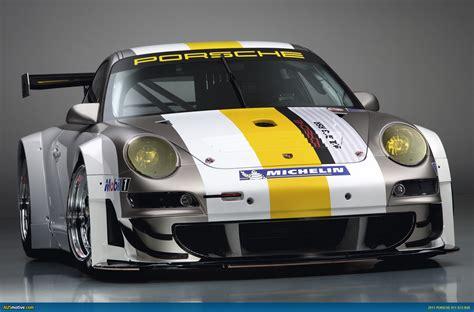 porsche 911 gt3 front ausmotive com 187 2011 porsche 911 gt3 rsr