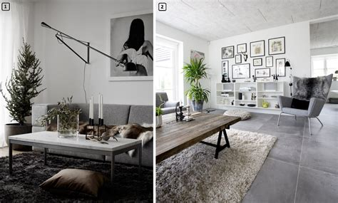Black Living Room by Embrace The Hygge D 233 Cor Style In Your Rental Bnbstaging