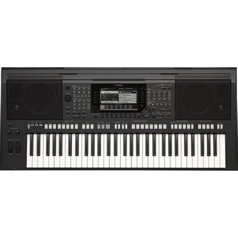 Dan Spesifikasi Keyboard Yamaha Psr S770 yamaha psr s770 arranger workstation keyboard in india for