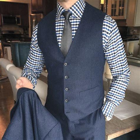 blue suit patterned shirt 90 navy blue suit styles for men dapper male fashion ideas