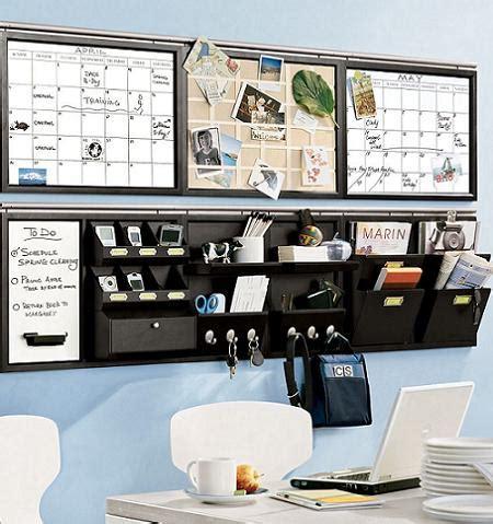 idea  organizar tu oficina decoracion