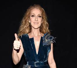 selin dion hockey mom celine dion dances at son s hockey game in quebec