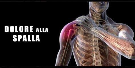 dolore testa sinistra dolore alla spalla sinistra e destra sintomi cause e