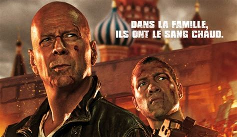film action les meilleurs diehard 5 est il le meilleur film d action de l ann 233 e