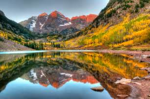 colorado color the and decline of fall in colorado kyle hammons