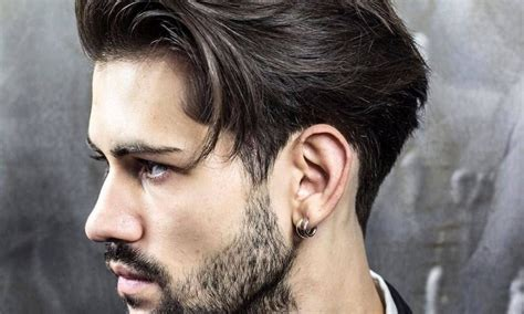 hair styles for heavy men 20 best hairstyles for fat men with chubby faces 2017