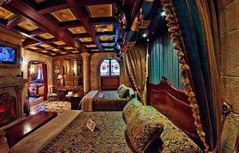 cinderella castle room a look at the suite inside cinderella s castle at walt disney world strange beaver