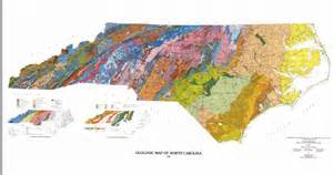carolina geography map our state geography in a snap three regions overview