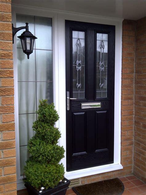 Composite Door Archives B P Windows Composite Front Door Colours