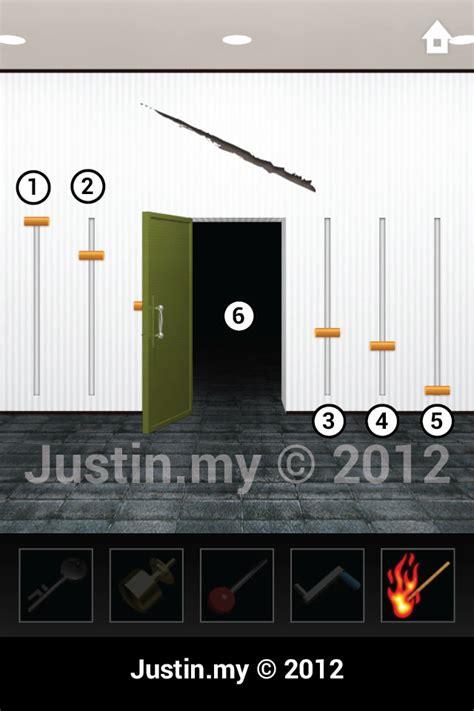 soluzione gioco 100 doors and rooms dooors level 100 dooors level 41 door 41 solution